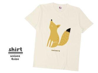 《北欧柄》Tシャツ 4color/S〜XLサイズ sh_003の画像