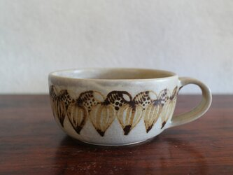 スープカップの画像
