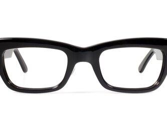 手作りセルロイド眼鏡038-KKの画像