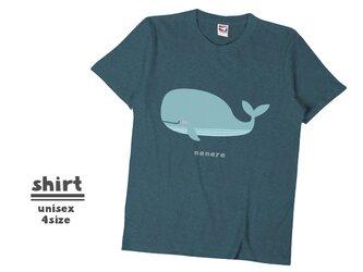 《北欧柄》Tシャツ 4color/S〜XLサイズ sh_006の画像