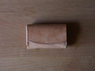 pillow(mitsuro) - コインケース/カードケース/名刺入れ(ミツロウ)の画像