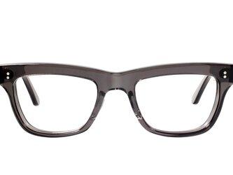 手作りセルロイド眼鏡T-070-SSの画像