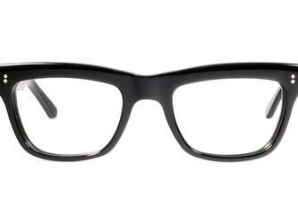 手作りセルロイド眼鏡T-070-KKの画像