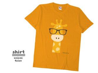 《北欧柄》Tシャツ 4color/S〜XLサイズ sh_009の画像