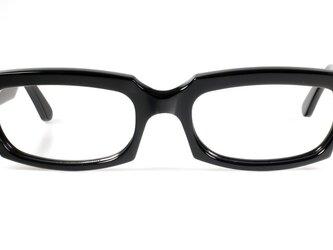 手作りセルロイド眼鏡T-049-KKの画像