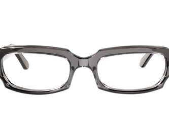 手作りセルロイド眼鏡T-049-SSの画像