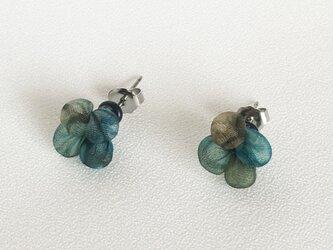 Quguriピアス「beads」 の画像