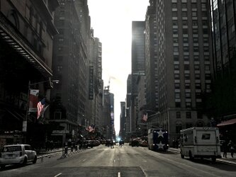 NEW YORK  W036  ニューヨークの画像