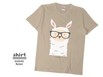 《北欧柄》Tシャツ 4color/S〜XLサイズ sh_011の画像