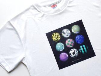 Module Design Tシャツの画像
