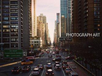 NEW YORK  W043   ニューヨーク  MANHATTAN  マンハッタン の画像