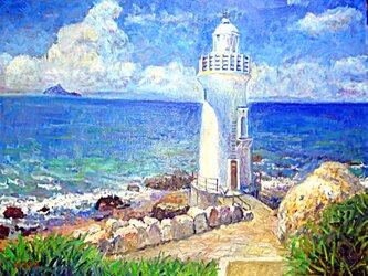 伊良湖岬灯台の画像