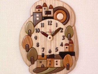 時計 プロバンス の画像