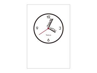 時計の39cardの画像