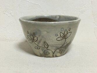お花柄フリーカップの画像