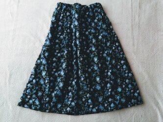 花のスカート3の画像