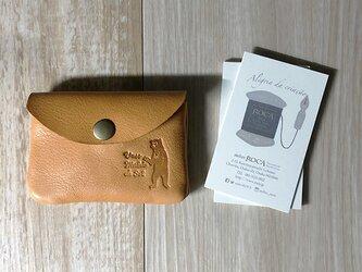 カードケース[マレーグマ]の画像