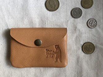 ポケットコインケース [マレーグマ]の画像