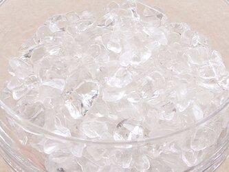 ヒマラヤ水晶さざれ石100gの画像