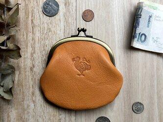 がま口財布 [ドードー]の画像
