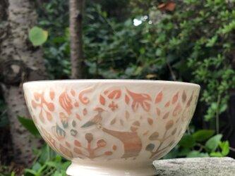 Kakiotoshi bowl - 自然を愛する人の画像
