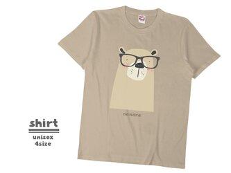 《北欧柄》Tシャツ 4color/S〜XLサイズ sh_015の画像