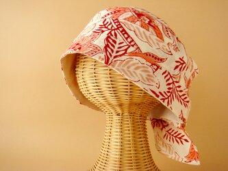 タックリボン帽 01-BJ【再販】の画像