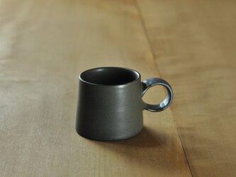 コーヒーカップ・チャコールの画像