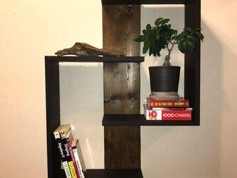wall shelf ③ ウォールシェルフの画像