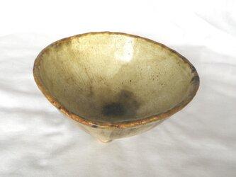 三つ足三角鉢(N-145)の画像