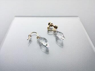 -Ice- short pierce/earringの画像