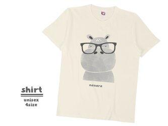 《北欧柄》Tシャツ 4color/S〜XLサイズ sh_017の画像
