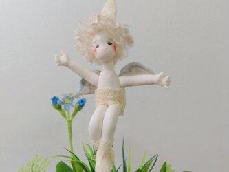 妖精(4-よ)の画像