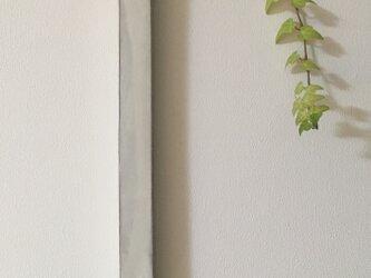 花器(壁掛け一輪挿し)の画像