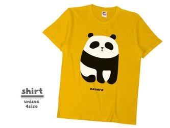 《北欧柄》Tシャツ 4color/S〜XLサイズ sh_019の画像
