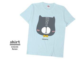 《北欧柄》Tシャツ 4color/S〜XLサイズ sh_020の画像