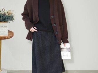 ファッション レディース 枚数限定 おしゃれ 着痩せ 長袖 ニット ニットトップスの画像