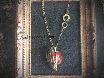首飾り:my heartの画像