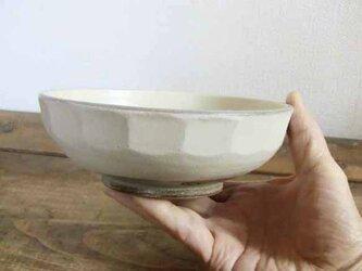 面取り鉢(蘭越)の画像
