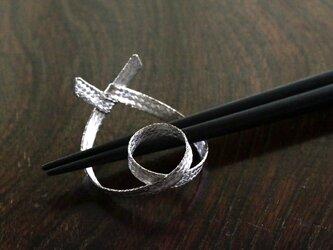KITSU-○ 箸おき丸の画像
