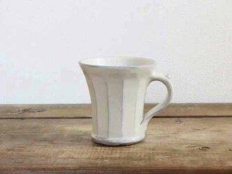 面取のマグカップ (蘭越)の画像