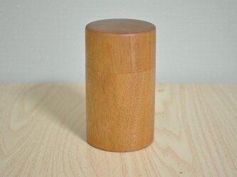 茶筒(タブ)②の画像