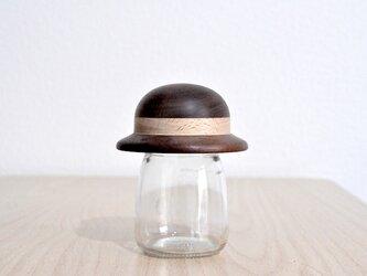 小物入れ(帽子)の画像