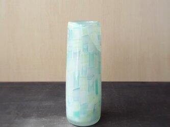 patch vase 18の画像