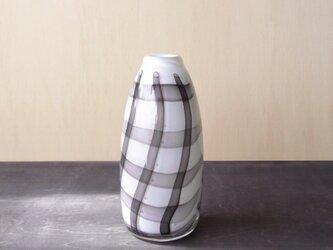 lattice vase 16の画像