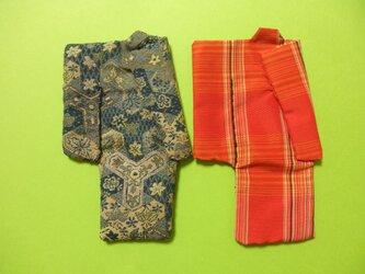 和布の栞の画像