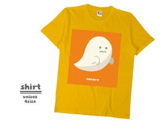 《北欧柄》Tシャツ 4color/S〜XLサイズ sh_021の画像