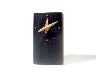 置時計 レクタングル Rectangleの画像