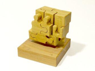 パズル モールド moldの画像