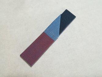 楊枝入れ 百七二号:茶道小物の一つ、菓子切鞘の画像